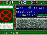 Silver Fang (DDM video game)