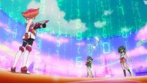 Yu-Gi-Oh! ZEXAL - Episode 029