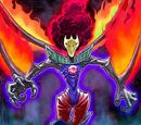 Arcidemone Re del Chaos