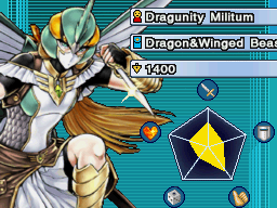 Dragunity Militum-WC10