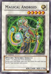 MagicalAndroid-TDGS-EN-SR-1E