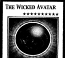 The Wicked Avatar (manga)