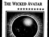 The Wicked Avatar (manga)