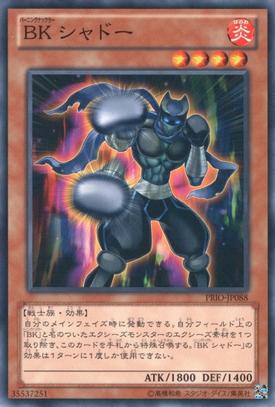 BK Shadow JP PRIO