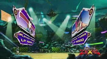 Yu-Gi-Oh! ZEXAL - Episode 021
