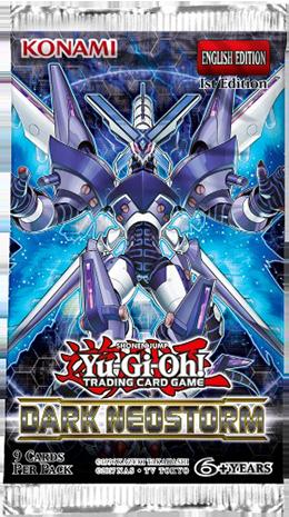 U New Orcust Crescendo DANE-EN074 Super Rare Yu-Gi-Oh Card