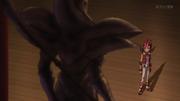 Dark Magician Statue