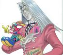 Maximillion J. Pegasus (manga)