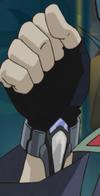 Photon Hand device