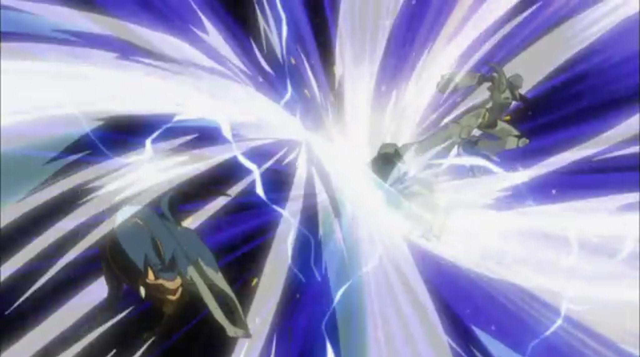 Dark Signers Arc Yu Gi Oh Fandom Powered By Wikia League Kumo Racer Purple Episode 33