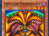 Exodia the Forbidden One