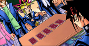 Four Aces Yugi