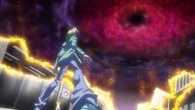 Jonouchi in the dissolving dimension