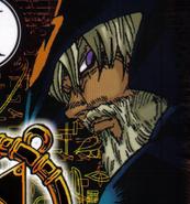 Mr. Ishtar manga portal