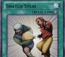 Snatch Steal