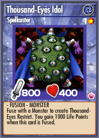 Fusion Monster Yu Gi Oh Fandom Powered By Wikia