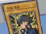Yusei Fudo (card)
