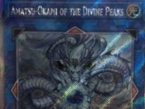 Amatsu-Okami of the Divine Peaks