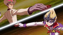 Yu-Gi-Oh! ZEXAL - Episode 122