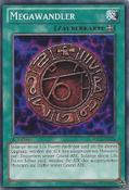 Megamorph-SDCR-DE-C-1E
