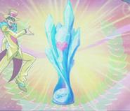 World Duel Carnival Trophy