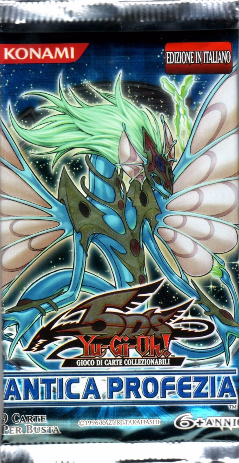 Carte Yu Gi Oh Fée Du Vent ANPR-FR066