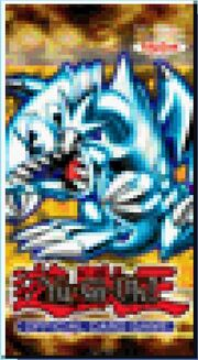 Blue-Eyes Toon Dragon-Booster-EDS