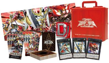 Duelist Box 2012