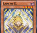Lady of D.