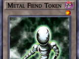 Metal Fiend Token