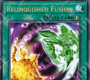 Relinquished Fusion