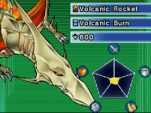 Volcanic Rocket-WC09