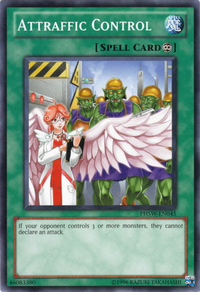 Goblin Out of the Frying Pan  YuGiOh!