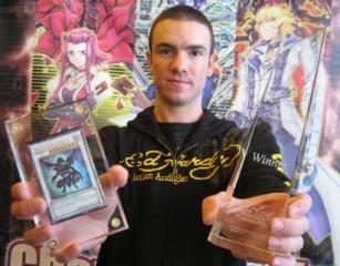 Shonen Jump Championship Austin 2009 | Yu-Gi-Oh! | FANDOM