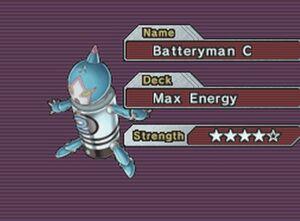 BatterymanC-GX03