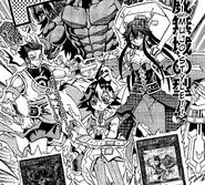 DracoMastersoftheTenyi-JP-Manga-OS-NC