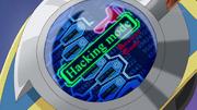 Hacking Mode