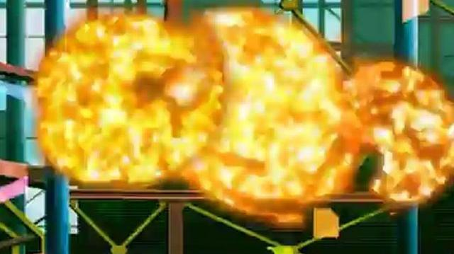 Heavy Machinery King - Doboku Zaku