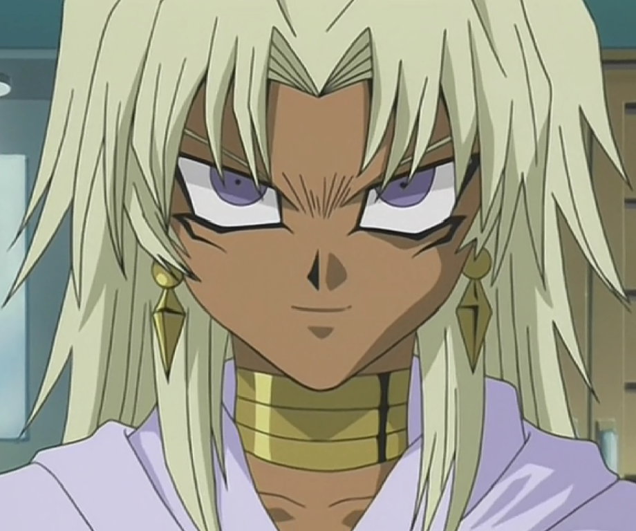 Marik Ishtar Yu Gi Oh Fandom Powered By Wikia