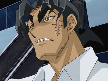 Tetsu Trudge