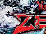 Yu-Gi-Oh! ZEXAL Volume 1 promotional card