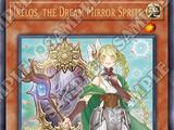 Ikelos, the Dream Mirror Sprite