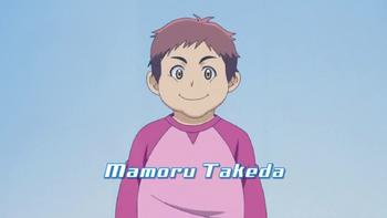 Mamoru Takeda