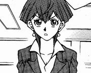 Mikage manga