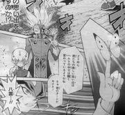 Yagumo talks about Haruto
