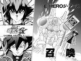Yu-Gi-Oh! GX - Chapter 034