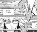 Yu-Gi-Oh! ARC-V - Scale 026