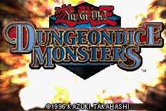 DDM title screen