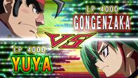 Gong VS Yuya