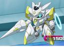 Episode Card Galleries:Yu-Gi-Oh! VRAINS - Episode 035 (JP)